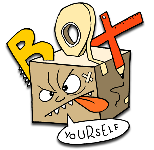 Earthtree Media strikes first series deal for BoxYourself and Learn to draw ABC with NRK