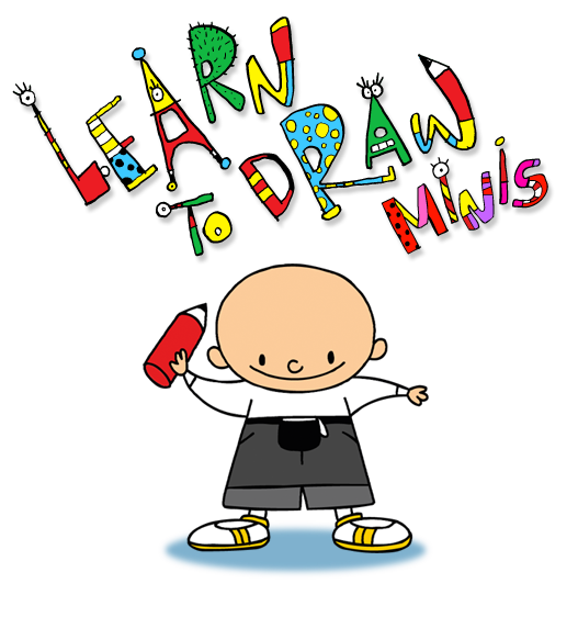 "Press Release: Earthtree lands worldwide deals for new show ""Learn To Draw Minis"""