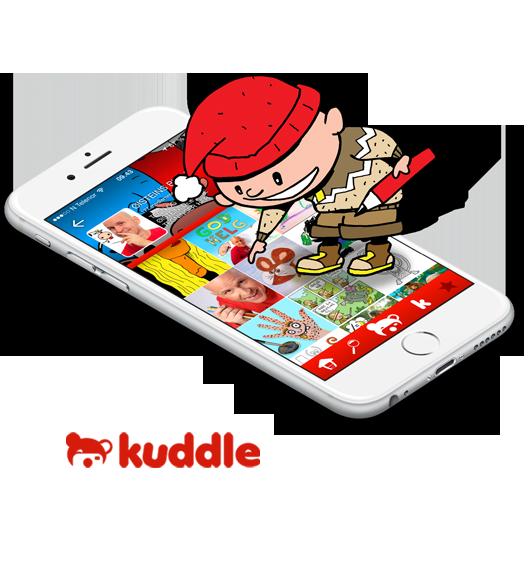 Earthtree announces partnership with Kuddle