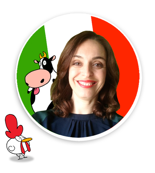Earthtree's new partner in Italy: Raffaella Bonivento