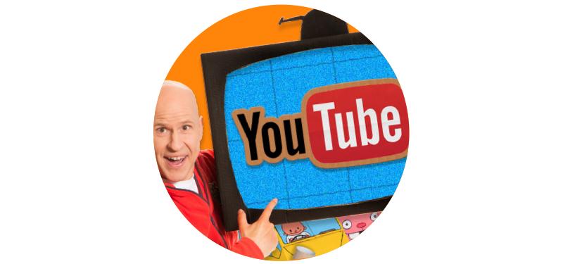 Earthtree Media Announces Partnership With YouTube