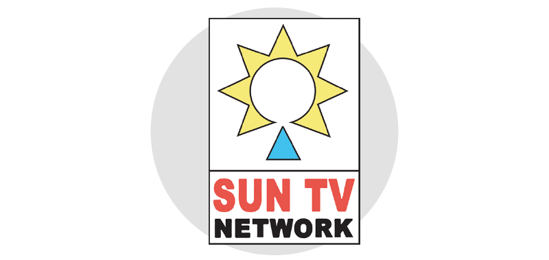 Earthtree Media Signs Major Deal With Asia's Largest TV Network SUN TV Limited