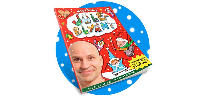 Earthtree Media Presents New Christmas Book