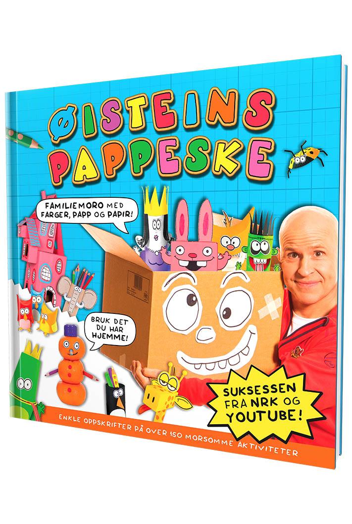 oisteinspappeske_cover