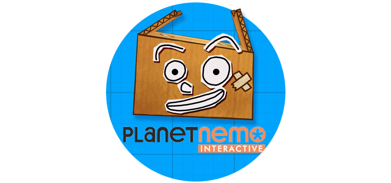 Planet Nemo starts streaming Learn to Draw and Box Yourself