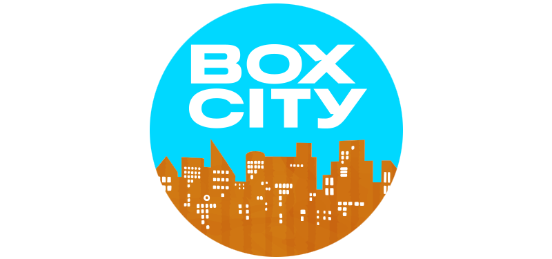 Earthtree Media announces new Box Yourself series: Box City