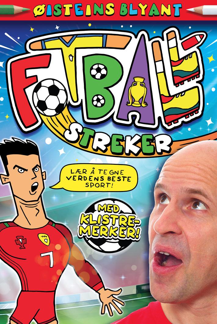 fotballstreker_cover