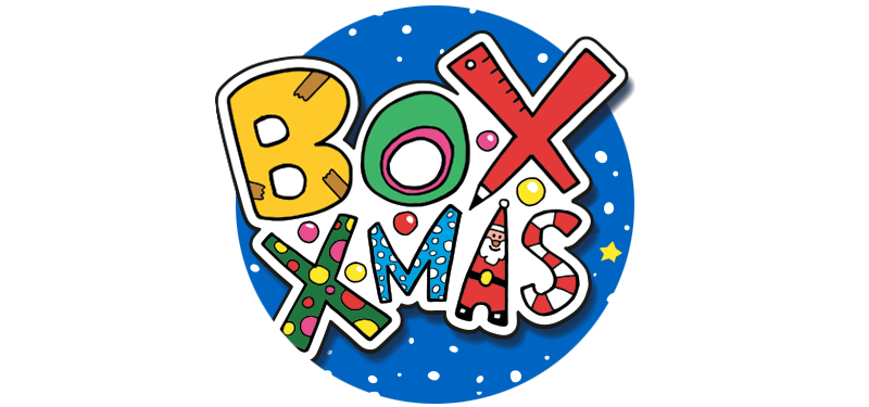 Box Xmas – new arts and crafts show premieres Nov 2019